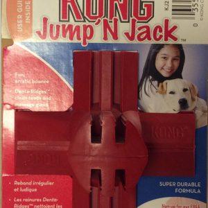 Kong Jump`N Jack