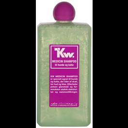 KW medicin shampo